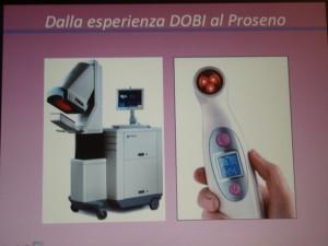 Proseno -  uno strumento maneggevole e di facile lettura per rilevare anomalie vascolari.