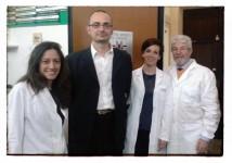 centro medico Il Giglio di Pietra Ligure